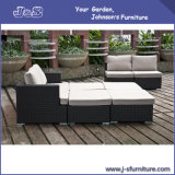 Garden Patio Wicker Rattan - Outdoor Furniture Set (J383)