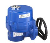LQ Series Explosion-Proof Electric Actuator