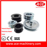OEM Machining Pulley of Steel Product