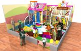 Cheer Amusement Kids Indoor Playground Equipment 20140421-020-H-4