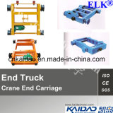 End Truck = Double Girder End Truck = End Carriage