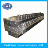 Best Selling 1350mm PP PE Material Extrusion Mould Plastic Machine