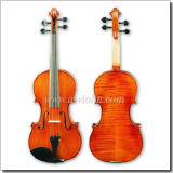 4/4-3/4 Advanced Violin, Antique Style Student Violin (VH200)