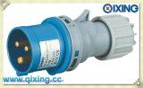 European Standard Plug for Industrial Application (QX-248)