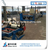 PVC Wire Coated Machine (SHP004) /Machine to Coated PVC on Wire