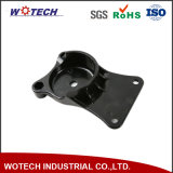 Strict Tolerance Alu Die Casting Brackets with RoHS Certificate