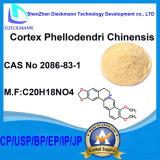 Cortex Phellodendri Chinensis CAS 2086-83-1