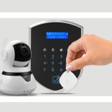 WiFi GSM 3G All in One Burglar Wireless 3G Security Alarm with HD Camera