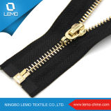 Best Selling Quality Open End Metal Zipper