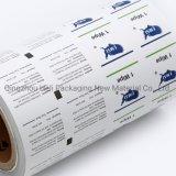 Lens Wipes Aluminum Foil Laminated Paper
