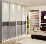 White Wardrobe Closet Furniture