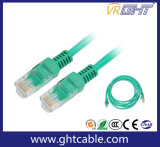 10m CCA RJ45 UTP Cat5 Patch Cord/Patch Cable