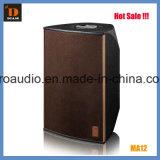 Ma10 10inch KTV Loudspeaker Fullrange Speaker Passive System