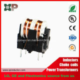 High Frequency Ut20 Common Mode Choke Coil/ Line Filter