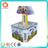 Mini Arcade for Amusement Park Kids Whack-a-Mole Game Machine