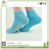 Hot Sale Customized Trampoline Sock Non Slip Socks for Elderly