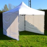 Heavy Duty Commercial Market Stall Pop up Tent 3X3m Gazebo