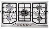 Stainless Steel Hob Sell Gas Hob Home (JZS85209)