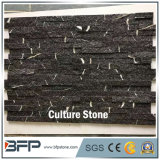 Z Shape Stacked Ledge Culture Stone for Slate Veneer and Wall Panel