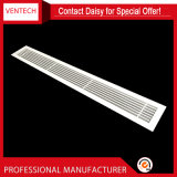 China Suppliers Aluminum Air Grille Exhaust Air Grille