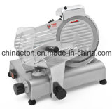 "10"" Semi-Automatic Stainless Steel Meat Slicer (ET-250ST)"