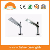 (HM-1220L) Best Quality Price Solar Street Lighting with 15V30W Solar Panels