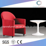 Modern Fabric Metal Frame China Furniture Manufacture Office Sofa