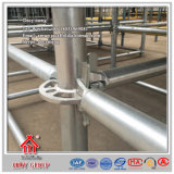 Xmwy HDG Ringlock Scaffolding/Construction Equipment