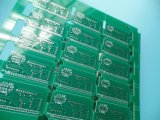 Green Soldermask Circuit Board Double Sided PCB with HASL