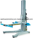 Hydrualic Mobile Single Post Lift
