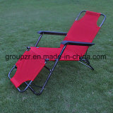 Outdoor Leisure Foldable Lounge Beach Chair