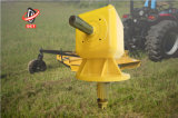 OEM/ODM Transmission Gearbox for Agriculture Machine Lawn Mower, Rotary Cutter, Rota Slasher with Ce Certificate