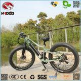 Wholesale Hot Sale Fashion Fat Tire Electric Beach Bike
