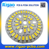 LED PCB Assembly with CREE LEDs and 1060 Aluminum for LED Lighting