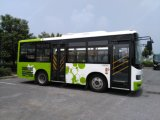 42-50 Passengers 10m Electric City Bus for Sall