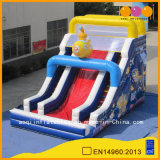 Submarine Water Slide with Crawling Channel (AQ945-1)