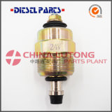 Replacement Car Parts 24V 0-330-001-016 Magnet Valve