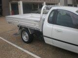 Aluminium Ute Body for Light Truck (ISO9001: 2008 & TS16949: 2002)