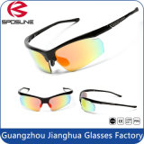 Professional UV400 Sport Eyewear Mirror Cycling Sunglasses