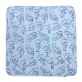 100 Cotton Cute Baby Hooded Cartoon Bath Towel