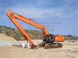 Ce-Approved Hitachi Zx870 21.5m Heavy-Huty Long Reach Boom and Stick on Sale