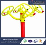 Outdoor Fitness Equipment From Qingdao, China