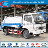 8000gallon Watering Truck 8cbm 120HP 5000liter Water Tank Truck