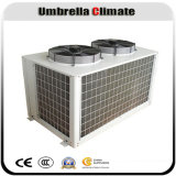 Refrigeration Parts Application R404A Bitzer Cold Room Condensing Unit for