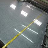 Starlight Grey 20mm Quartz Artificial Marble for Kitchen Set (Q1705171)