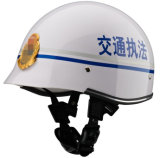 Traffice Enforcement motorcycle Protection Helmet