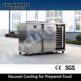 Single Pallet Refrigerator / Vegetable / Meat Vacuum Cooler