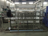 Pure Water Treating Plant Treatment