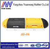 Reflective Car Rubber Speed Hump
