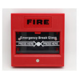 Break Glass Fire Emergency Door Release Access Control Exit Button (SARed)